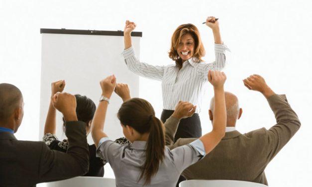Liderança Ativa – Descubra Como Ser um Grande Líder