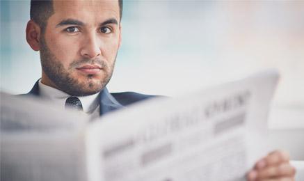 Fuja das Notícias Ruins: Desafio da Desintoxicação